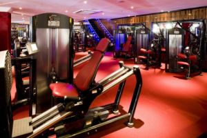 Crunch Fitness Dublin