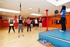 Iveagh Fitness Club