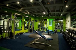 Body Byrne Fitness