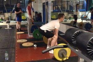 AOC Fitness