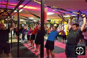 Evolve Fitness Ongar