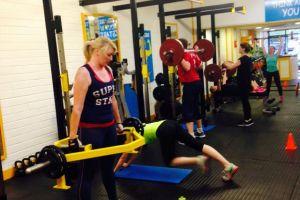 Body Fitness Lucan