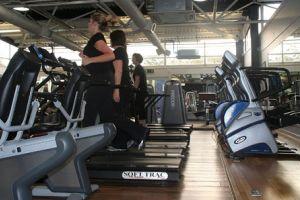 Slender Health Gym Raheny
