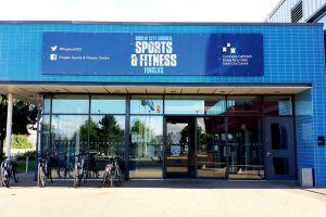 Finglas Sports Fitness Centre