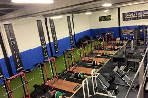 Southside Strength Sandyford