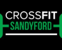 CrossFit Sandyford