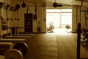 Urban Fitness Sandycove