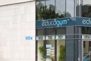 Educogym Docklands