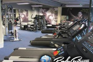Body Fitness Dundrum