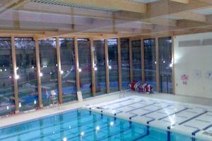 Lucan Leisure Centre