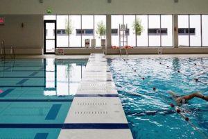 Tallaght Leisure Centre
