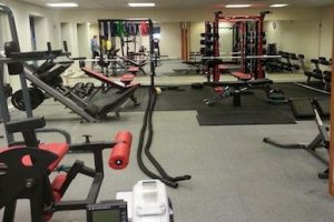 ProFitness Personal Training Gym Malahide